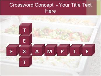 Salads PowerPoint Templates - Slide 82