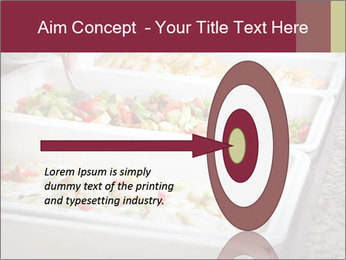 Salads PowerPoint Template - Slide 83