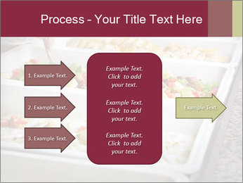 Salads PowerPoint Template - Slide 85