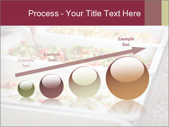 Salads PowerPoint Template - Slide 87