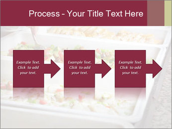 Salads PowerPoint Template - Slide 88