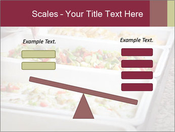 Salads PowerPoint Template - Slide 89