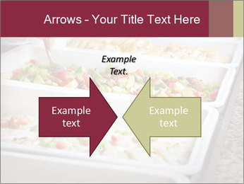 Salads PowerPoint Template - Slide 90
