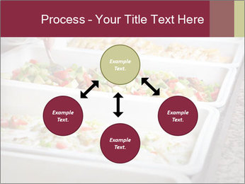 Salads PowerPoint Template - Slide 91
