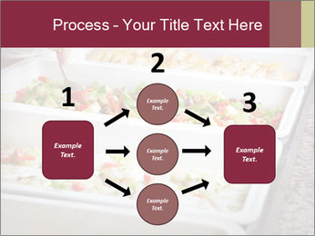 Salads PowerPoint Template - Slide 92