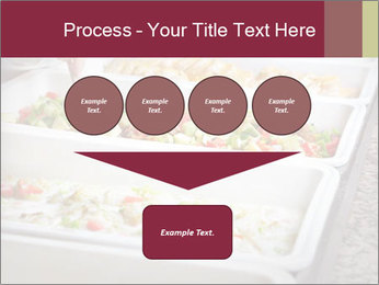 Salads PowerPoint Template - Slide 93