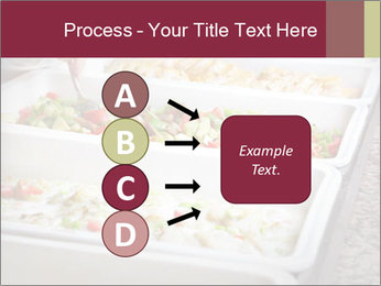 Salads PowerPoint Template - Slide 94