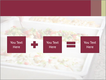 Salads PowerPoint Template - Slide 95