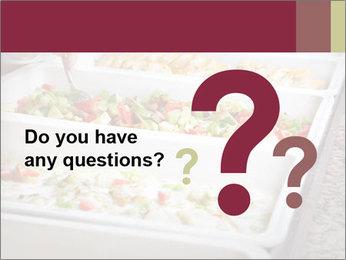Salads PowerPoint Templates - Slide 96