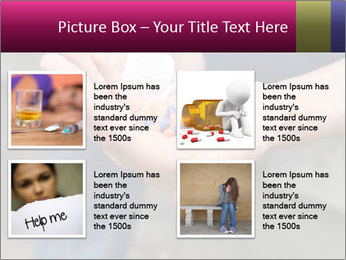 Pills PowerPoint Template - Slide 14
