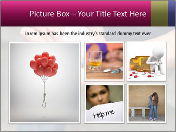 Pills PowerPoint Template - Slide 19