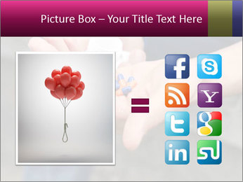 Pills PowerPoint Template - Slide 21