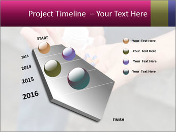 Pills PowerPoint Template - Slide 26