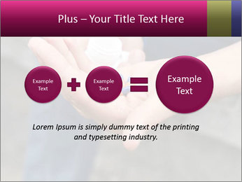 Pills PowerPoint Template - Slide 75