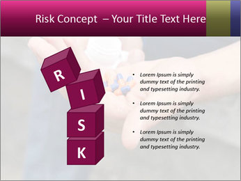 Pills PowerPoint Template - Slide 81
