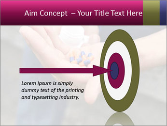 Pills PowerPoint Template - Slide 83