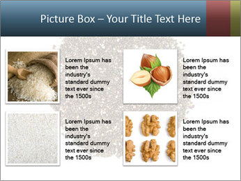 Healthy Grains PowerPoint Template - Slide 14