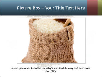 Healthy Grains PowerPoint Template - Slide 16