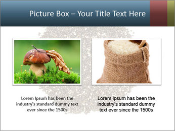 Healthy Grains PowerPoint Template - Slide 18
