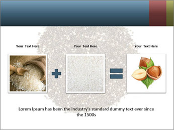 Healthy Grains PowerPoint Template - Slide 22