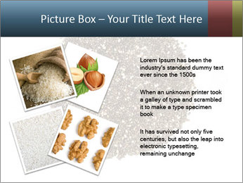 Healthy Grains PowerPoint Template - Slide 23