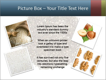 Healthy Grains PowerPoint Template - Slide 24