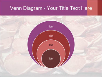 Uncooked Red Meet PowerPoint Templates - Slide 34