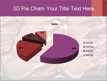 Uncooked Red Meet PowerPoint Templates - Slide 35