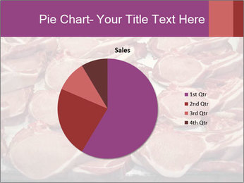 Uncooked Red Meet PowerPoint Templates - Slide 36