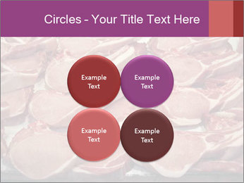 Uncooked Red Meet PowerPoint Templates - Slide 38