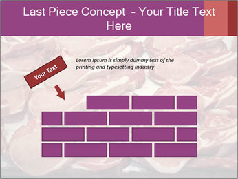 Uncooked Red Meet PowerPoint Templates - Slide 46