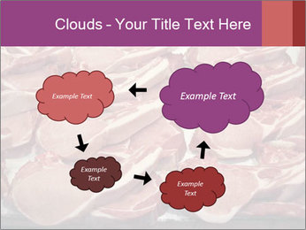 Uncooked Red Meet PowerPoint Templates - Slide 72
