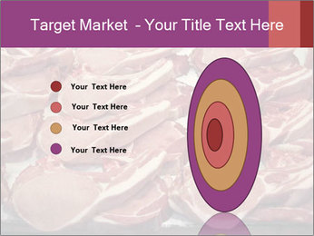 Uncooked Red Meet PowerPoint Templates - Slide 84