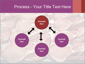 Uncooked Red Meet PowerPoint Templates - Slide 91