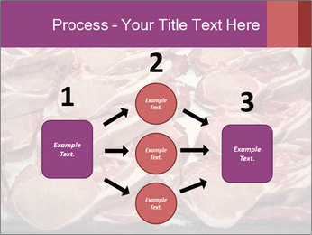 Uncooked Red Meet PowerPoint Templates - Slide 92