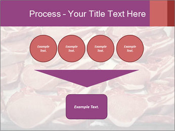 Uncooked Red Meet PowerPoint Templates - Slide 93