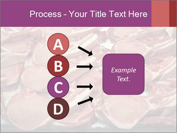 Uncooked Red Meet PowerPoint Templates - Slide 94
