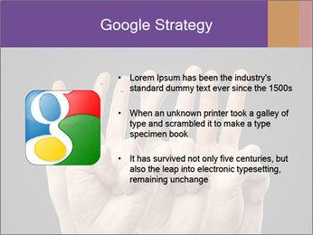 Finder Friends PowerPoint Template - Slide 10