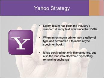 Finder Friends PowerPoint Template - Slide 11