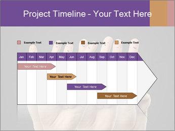 Finder Friends PowerPoint Template - Slide 25