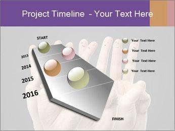 Finder Friends PowerPoint Template - Slide 26