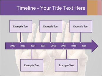 Finder Friends PowerPoint Template - Slide 28