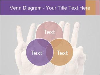 Finder Friends PowerPoint Template - Slide 33