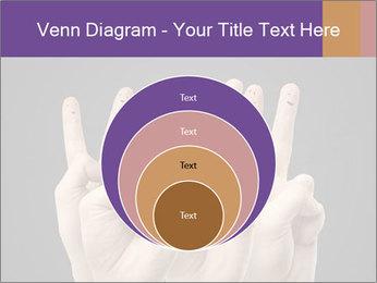 Finder Friends PowerPoint Template - Slide 34