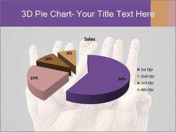 Finder Friends PowerPoint Template - Slide 35