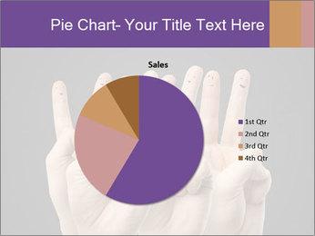 Finder Friends PowerPoint Template - Slide 36