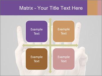Finder Friends PowerPoint Template - Slide 37