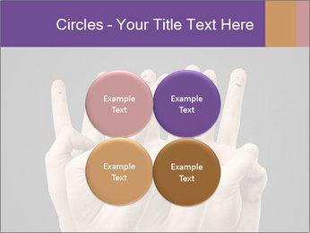 Finder Friends PowerPoint Template - Slide 38