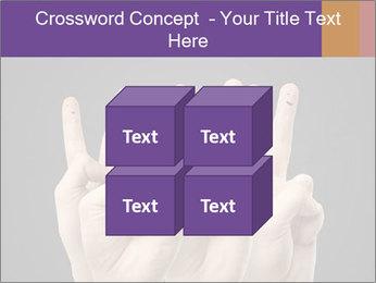 Finder Friends PowerPoint Template - Slide 39