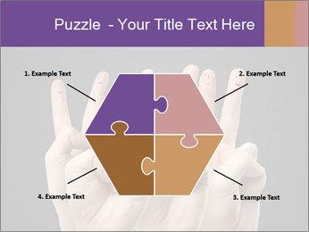 Finder Friends PowerPoint Template - Slide 40